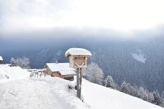 French winter wonderlandd